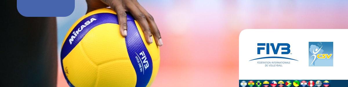 Técnico de Voleibol de Nivel 2