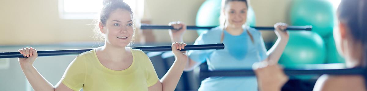 Curso de Especialización en Ejercicio Físico y Sobrepeso/Obesidad