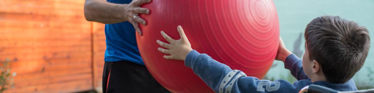 Taller de Actividades Físicas en Discapacidad