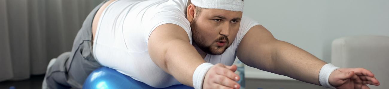 Obesidad, Hipocinesia y su Fisiopatología Especial