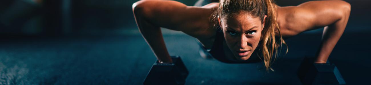 Entrenamiento Muscular Excéntrico