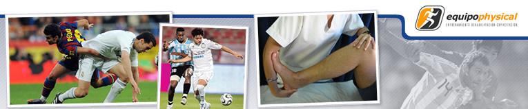 Webinar de Prevención de Lesiones en Fútbol