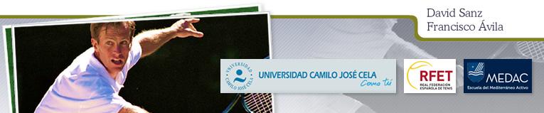 Master en Desarrollo, Rendimiento e Innovación en el Tenis