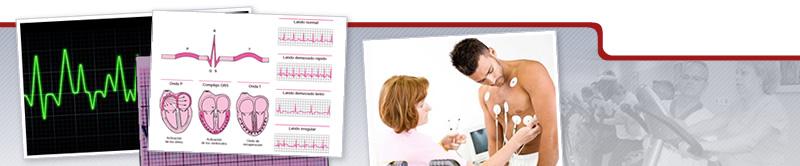 Taller de Análisis del Electrocardiograma en Centros de Actividad Física