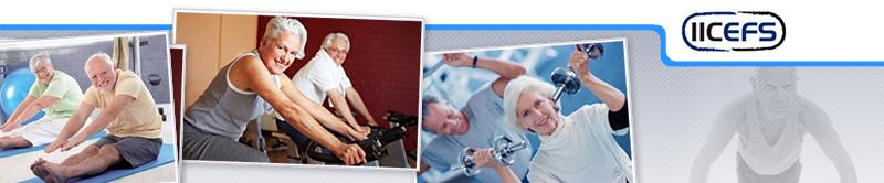 Webinar de Ejercicio Físico y Envejecimiento Activo