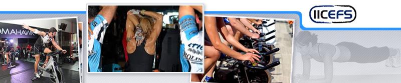 Taller de Ciclo Indoor Para la Salud: Herramientas Prácticas