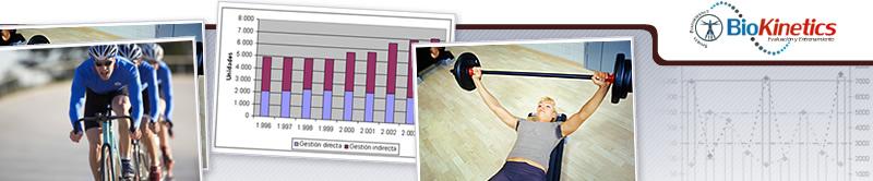 Taller de Introducción a la Estadística Descriptiva aplicada al Deporte, la Actividad Física y la Salud