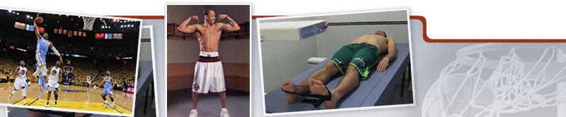 Webinar de Composición Corporal y Rendimiento Físico en Baloncesto