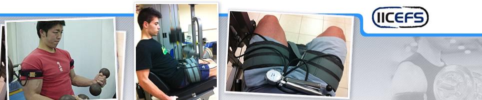 Webinar de Entrenamiento Oclusivo: Un Método Para Producir Hipertrofia Muscular