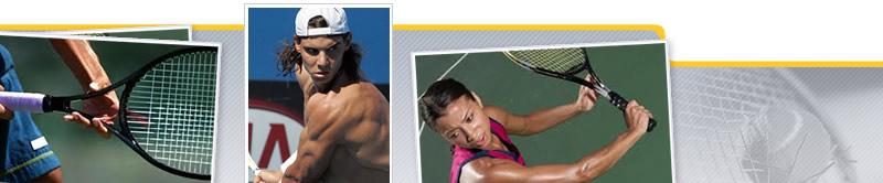 Webinar de Entrenamiento: La Fuerza en el Tenis de Alto Rendimiento