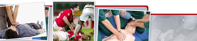 Webinar de Reanimación Cardiorrespiratoria Básica para legos (Muerte Súbita en el Deporte) y RCP en el Gimnasio, actualización de la Asociación Americana de Cardiología