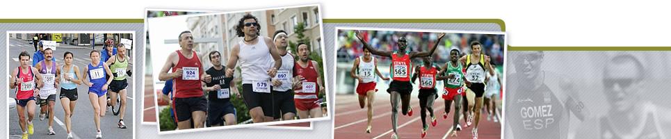 Webinar de Entrenamiento de Maratón
