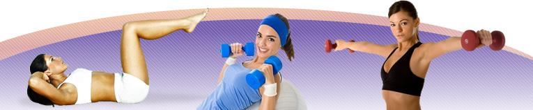 Curso de Entrenamiento Personalizado con Orientación a la Estética Corporal y el Fitness
