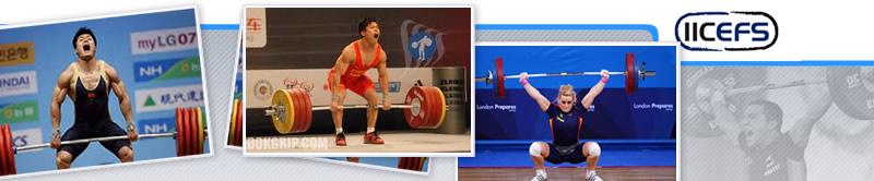 Webinar de Enseñanza y Corrección de Ejercicios Olímpicos en Programas de Fitness, Hit, Etc.