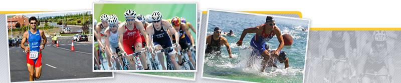 Webinar de Entrenamiento del Triatlón. Conocimientos Técnicos de los Deportes que lo Componen, Ejemplificación sobre Entrenamientos y Planes de Entrenamiento Personalizados