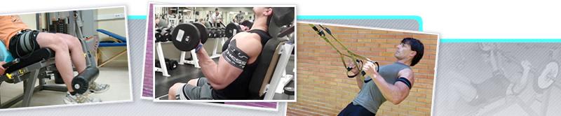 Webinar de Entrenamiento Oclusivo e Hipertrofia Muscular