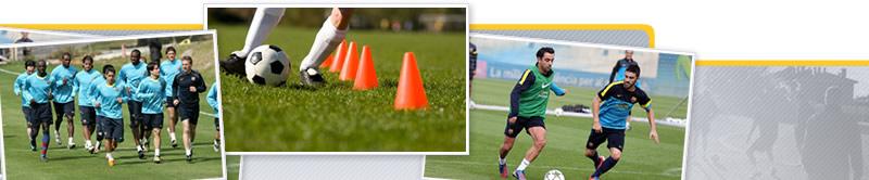 Webinar de Entrenamiento y Creación de Tareas en Fútbol Desde las Ciencias de la Complejidad y los Sistemas Dinámicos