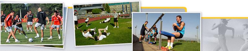 Webinar de Capacidad de Repetir Cambios de Dirección (CRCD). Entrenamiento de Alta Intensidad Intermitente en los Deportes de Equipo