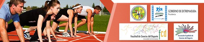 VIII Congreso Internacional de la Asociación Española de Ciencias del Deporte