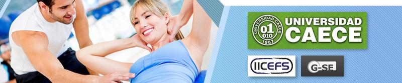 Curso de Posgrado en Actividad Física en el Fitness y la Salud