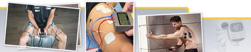 Webinar de Electroestimulación. De la Rehabilitación al Fitness y la Estética Corporal