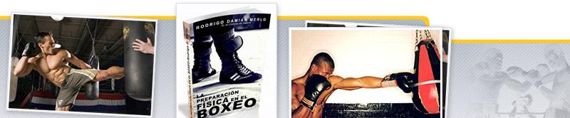 Webinar de la Preparación Física en el Boxeo