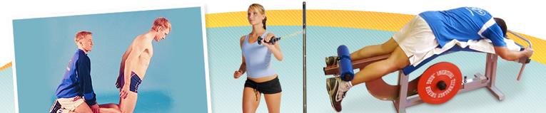 Taller Teórico Práctico en Entrenamiento Muscular Excéntrico Aplicado a la Prevención de Lesiones