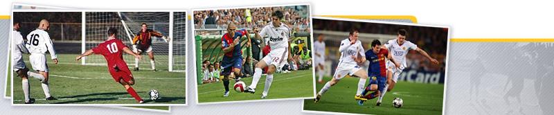 Webinar Sobre el Concepto de Talento en Fútbol y su Desarrollo