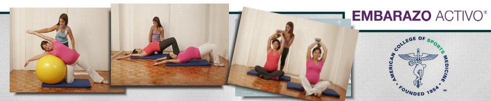 Webinar de Actividad Física en el Embarazo
