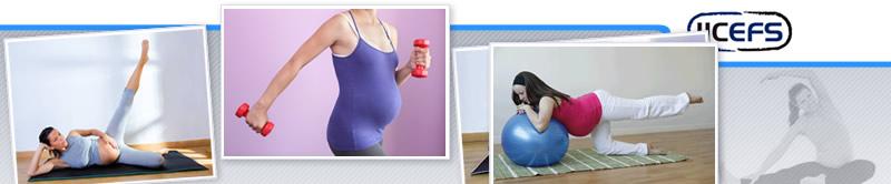Webinar del Entrenamiento de la Fuerza y de la Resistencia Durante el Embarazo. Del Artículo al Centro de Entrenamiento Personal
