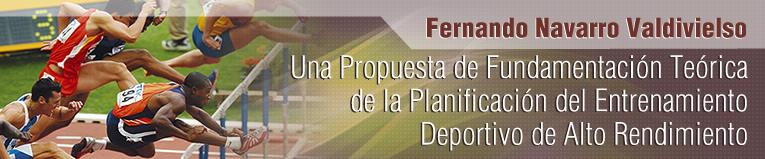 Webinar de Una Propuesta de Fundamentación Teórica de la Planificación del Entrenamiento Deportivo de Alto Rendimiento