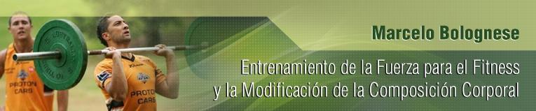Webinar de Entrenamiento de la Fuerza para el Fitness y la Modificación de la Composición Corporal