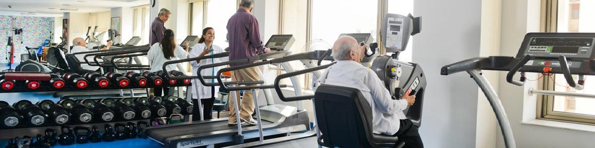 Curso de Posgrado en Rehabilitación Cardiopulmonar (Con Opción Pasantía Presencial)