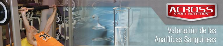 Webinar de Valoración de las Analíticas Sanguíneas: Utilidad para la Valoración de la Carga Interna del Deportista Inducida por el Entrenamiento