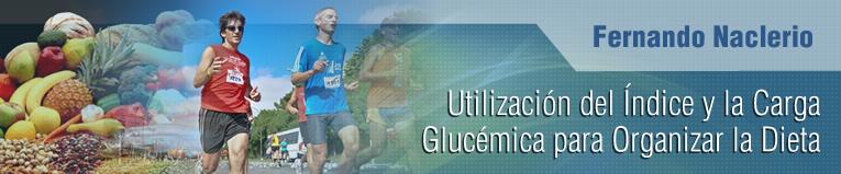 Webinar de Utilización del Índice y la Carga Glucémica para Organizar la Dieta
