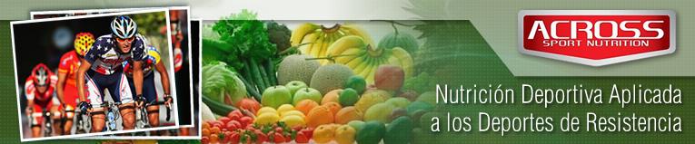 Webinar de Nutrición Deportiva Aplicada a los Deportes de Resistencia