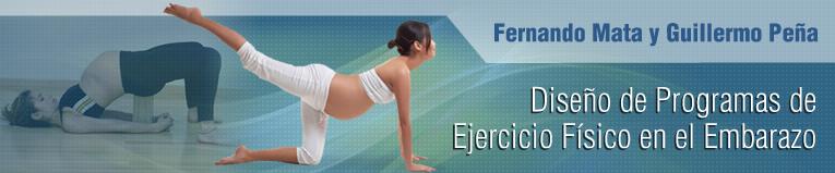 Webinar de Diseño de Programas de Ejercicio Físico en el Embarazo