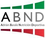 Adrián Barale Nutrición Deportiva