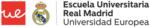 Escuela Universitaria Real Madrid - Universidad Europea de Madrid