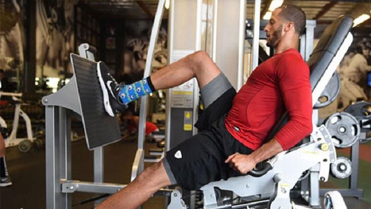 El ejercicio induce diferentes respuestas moleculares en músculos humanos entrenados y no entrenados