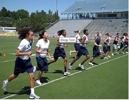 Pruebas de producción energética aplicadas a los Deportes Colectivos. Laboratorio vs Campo.