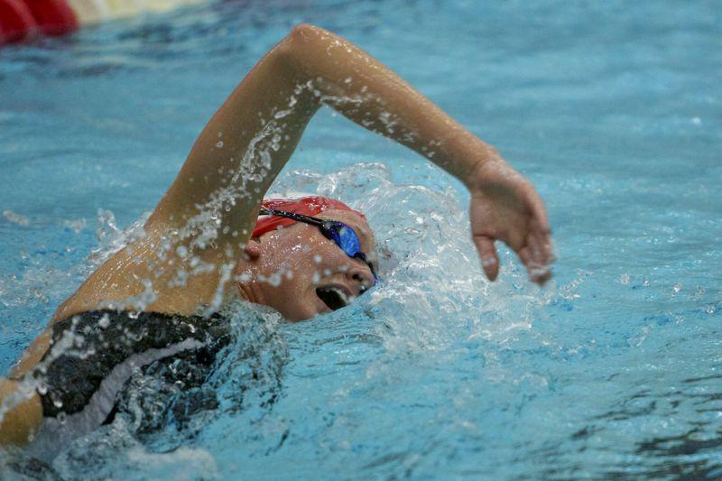 El Entrenamiento de la Resistencia Aeróbica en natación (2/3)