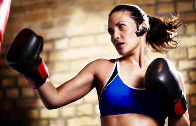 Neuroplasticidad en la práctica deportiva. Puede la música aumentar el rendimiento deportivo?