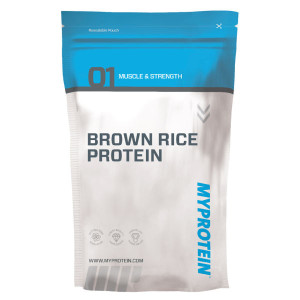 The effects of 8 weeks of whey or rice protein supplementation on body composition and exercise performance