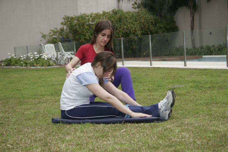Actividad física, tratamiento de fertilidad y embarazo:  Una ecuación favorable
