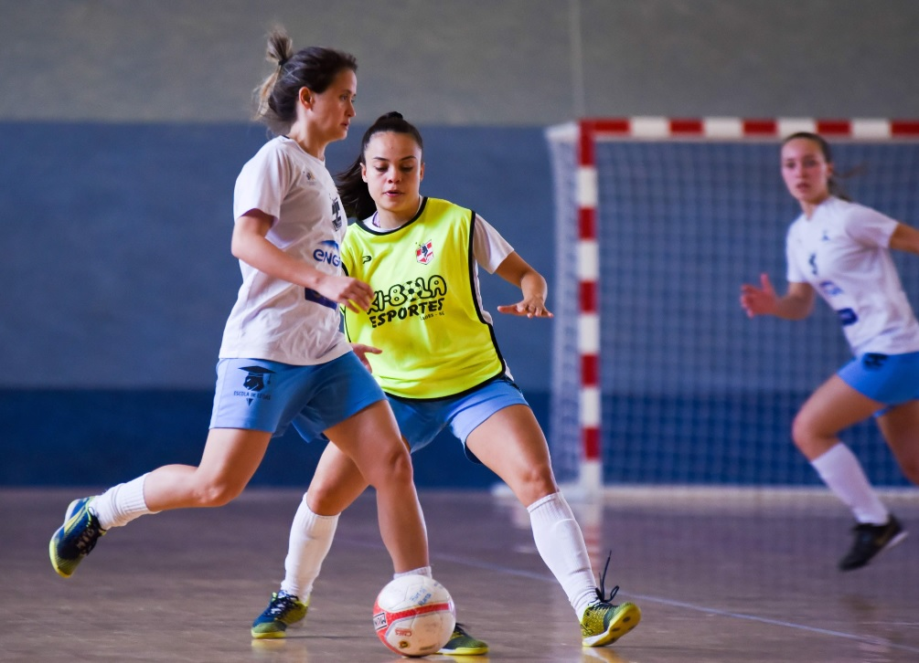 Efectos de la carrera en 'shuttle' en Futsal