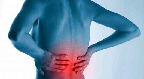 Artículo sobre los efectos de dos intervenciones de actividad física en pacientes con dolor lumbar crónico