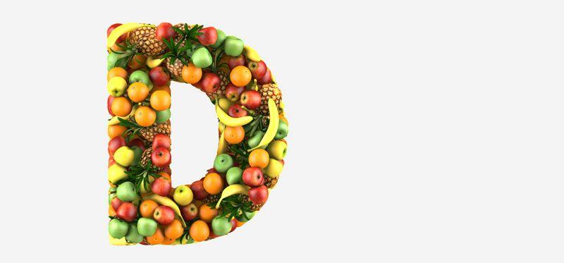 Vitamina D y rendimiento muscular
