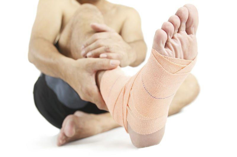 Lesiones en el entrenamiento funcional de alta intensidad:  Causas y Factores (Por Javier González)