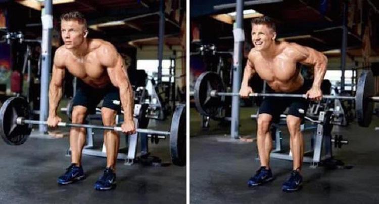 Entrenar la fuerza 3 vs 6 veces por semana, produce adaptaciones musculares similares en hombres entrenados en fuerza